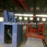 High Quality FRP GRP Fiberglass Pipes Filament Winding Machines