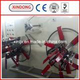 Automatic Pipe Coiler, Pipe Winder, Double Winder
