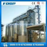 Grain Dryer Machine for Silo
