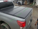 Trudra 2014 Hard Trifold Tonneau Cover for Toyota Pickup, Hard Cover Tundra Trifold Tonneau Cover Pick up, Truck Hard Trifold Tonneau Cover