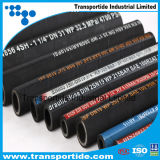 Factory 4sp 4sh Oil Hose/Rubber Hydraulic Hose Price/Air Hose/ Hydraulic Hose/High Pressure Hose
