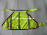 Pet Clothes Supply Accessory Reflective Vest Dog Product