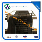 Ads Black Color PP Woven Fabric Silt Fence