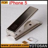 for iPhone 5 SIM Card Cutter Nano SIM Card Cutter