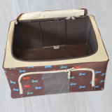 Home Collecting Blanket Collecting Storage Box