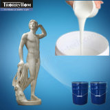 Silicone Rubber for Plaster Mold Making