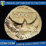 2016 Fashion Design Metal Coin for Collectible