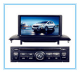 8inch Two DIN Car DVD for Peugeot 3008 MP4 Player
