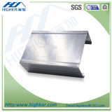 Galvanized Steel keel