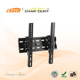 Cheap and High Quality Tilt LED/LCD TV Wall Mount Bracket (CT-PLB-404)