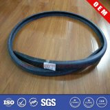 High Durable Truck Door Rubber Wiper Seal with Intumescent Fire