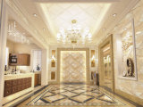 600X600m m Glazed Porcelain Tile/Ceramic Tile/Glazed Rustic Tile/para Floor o Wall