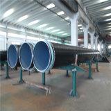 DIN30670 3PE Fbe Potable Water Steel Pipe