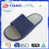 High Quality Wholesale PVC Sole Men Slippers (TNK24934)
