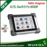 2015 Original Autel maxisys Pro MS908P Universal scanner for diagnostics + J-2534 ECU reprogramming