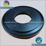Custom Precision CNC Turning Parts Cover Canister