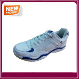 Blue Colors Sport Running Men Shoes