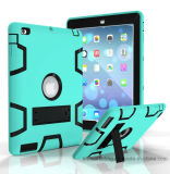 Rugged Hybrid Shockproof Full Protective Case Cover for Apple iPad