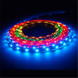 UL Approved Flexible LED Strip Light, SMD LED Strip