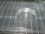 Special Steel Grating From China