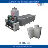 SGS Certificated Block Ice Making Machine