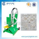 Hydraulic Splitting Machine for Mosaic Stones