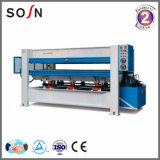 Woodworking Hydraulic Hot Heating Press Machine