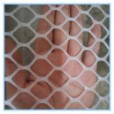 Plastic Flat Wire Mesh / Plastic Flat Net