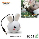Portable Mini Speaker, Mini Speaker (for smart phone, mini speaker for mobile) (MB-M115)