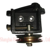 Cummins 6LT diesel engine motor 3979316 air conditioner belt tensioner
