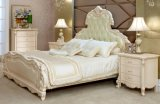 Lh5106 Wooden Bedroom Furniture for Suites and Villa