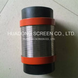 Multilayer-Packing Screens/Double-Layer Pipe Base Screen for Oil Well Drilling