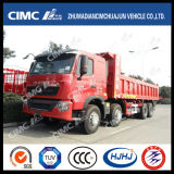 Hot Exported 8*4 HOWO Dump Truck