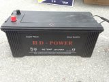 N150 Maintenance Free Car Battery with ISO