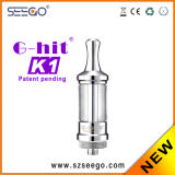Popular G-Hit K1 Vaporizer Wholesale with Fashion Design