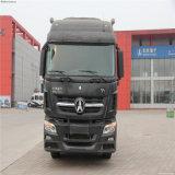 Beiben 2536 6X4 Tractor Head Sales