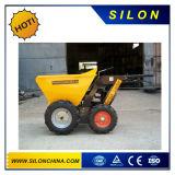 Silon Mini Dumper 250kg Track Dumper Garden Transporter