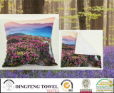 2016 New Design Digital Printing Cushion Cover