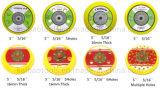 125mm Abrasive Sanding Backing Disc Pad
