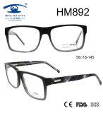 Fashion Design Optical Glasses Acetate Eyeglasses (HM892)