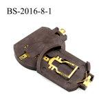 Battery Holder for Cr2016 (BS-2016-8-1SMT)