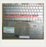 Laptop Keyboard for HP Pavilion Dm1/Dm1-1000/Mini 311 Silver Us Layout