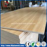 Hot Sale Laminated MDF Board for Decoration (WYGJ)