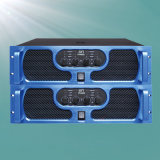 4 Channels 600W*4 Symmetry Structure Power Amplifier (pH-4600)