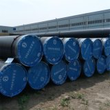 Three Layer Polyethylene Pre-Coated Bevel Ended Line Pipe