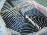 U Shape Stainless Steel Tubes