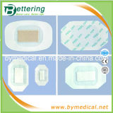 Surgical Disposable PU Wound Plaster