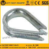 Stainless Steel Wire Rope Thimble
