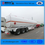 50m3 Oil Tanker Semi Trailer