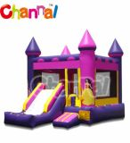 Digital Printing Inflatable Bouncer Castle Vb-026